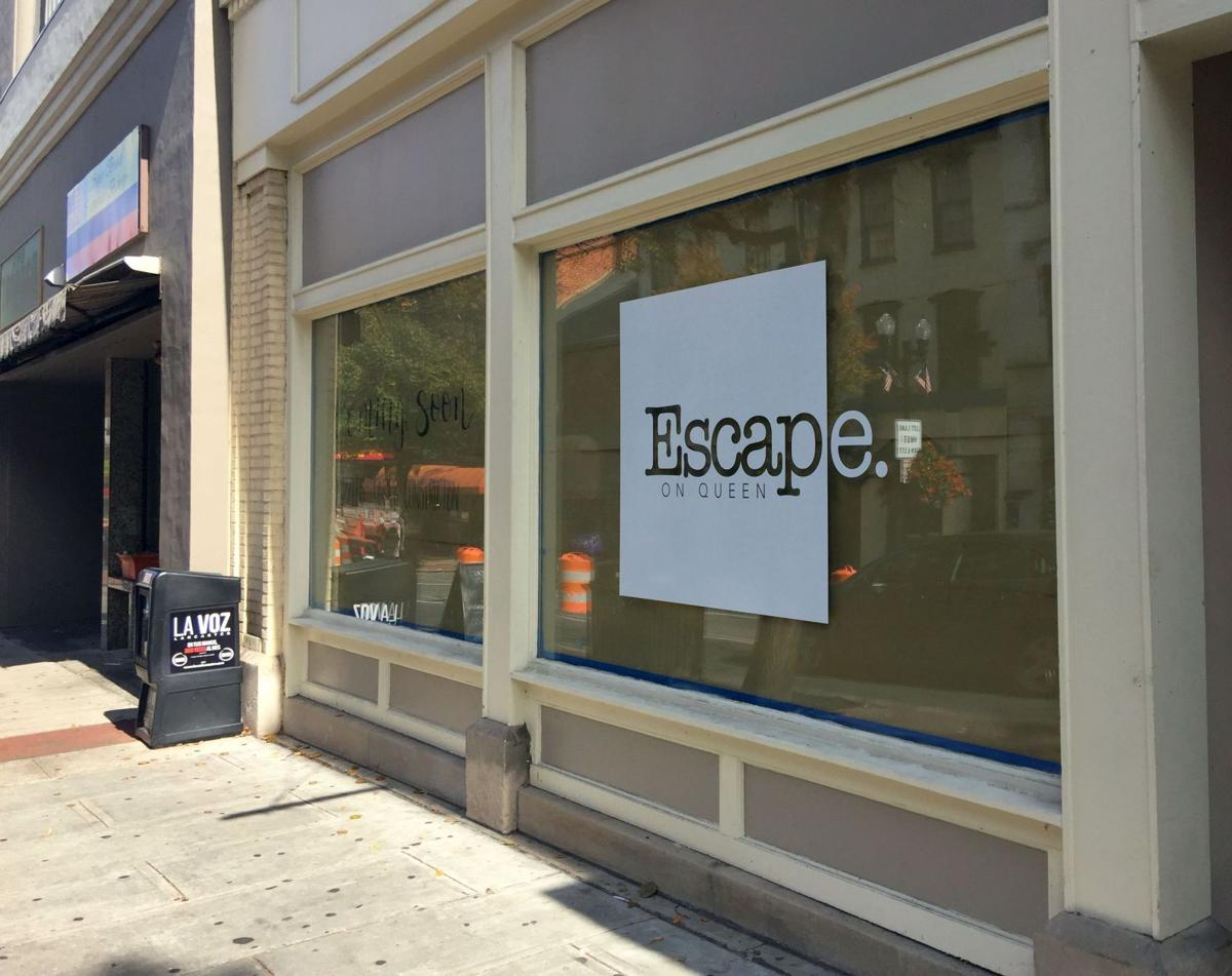 Escape on Queen plans escape room in downtown Lancaster  : 57ffc78b246f8image from lancasteronline.com size 1200 x 951 jpeg 131kB