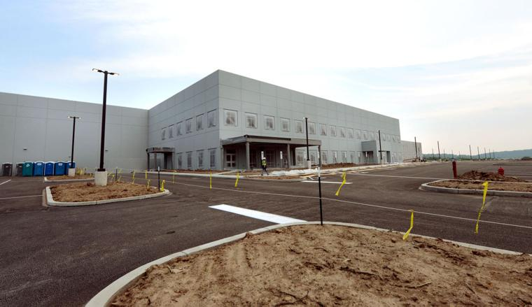 Nordstrom fulfillment center opening this summer, with starting wages ...