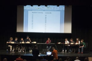 Manheim Township Middle School quiz bowl squad wins for eighth time in 11 years