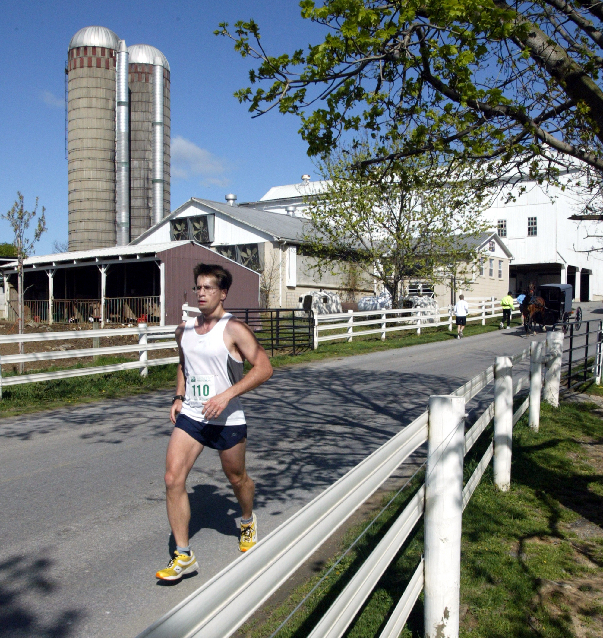 Dressler And Smith Prevail In Marathon Sports