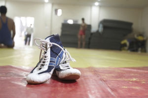 L-L WRESTLING: Donegal edges Elco for crown