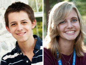 Students from Penn Manor, Hempfield earn $25,000 Davidson Fellowships