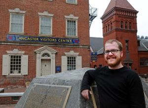 Local musician and 'Jeopardy' contestant pushes for Capital Day in Lancaster