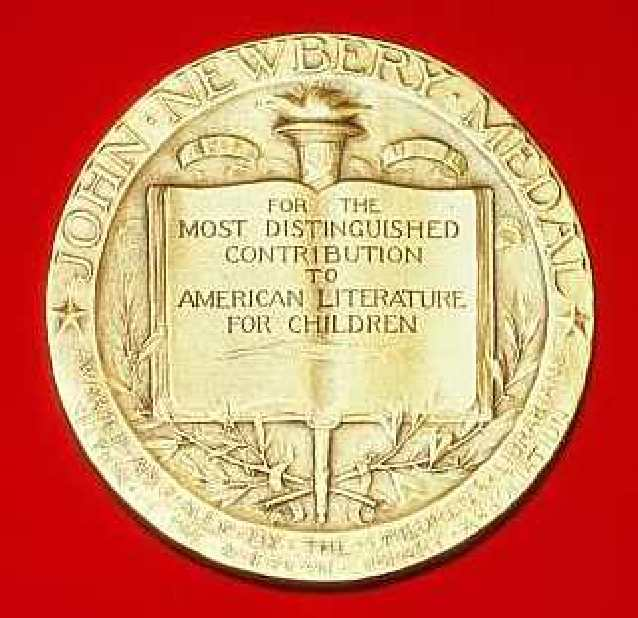 Are Sad And Difficult Newbery Medal Books Turning Off