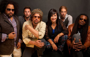 3 cool things: Rusted Root, puppet performance and pie