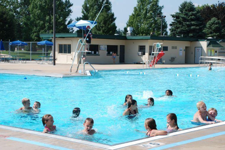 After The Summer Season Manheim To Host Meeting On Community Pool S Future News
