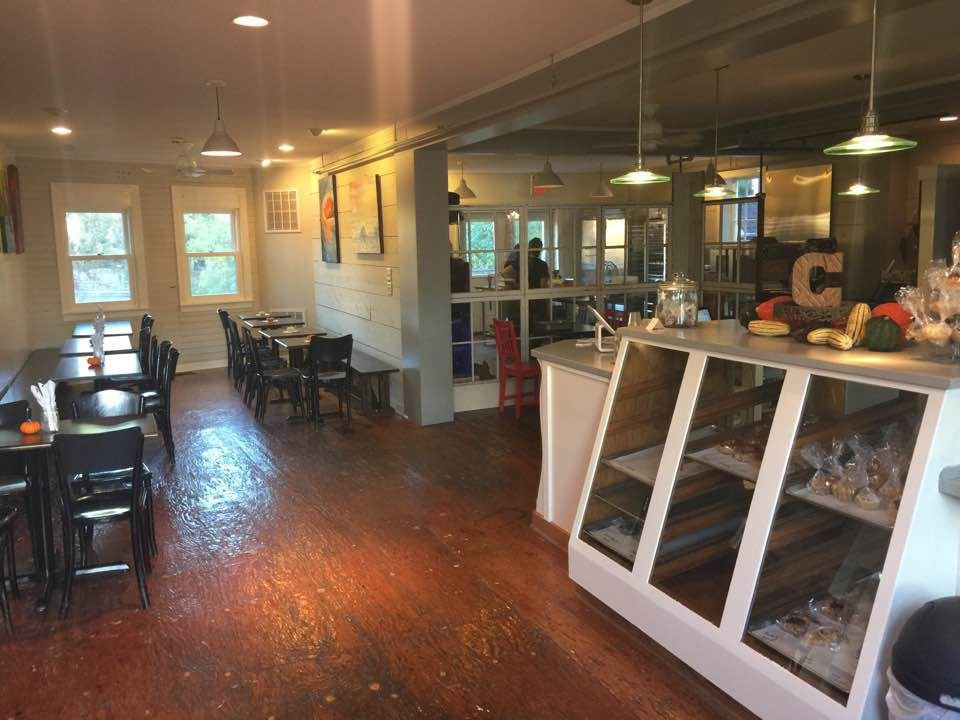 Commonwealth kitchen cafe opens in lancaster local for F kitchen lancaster