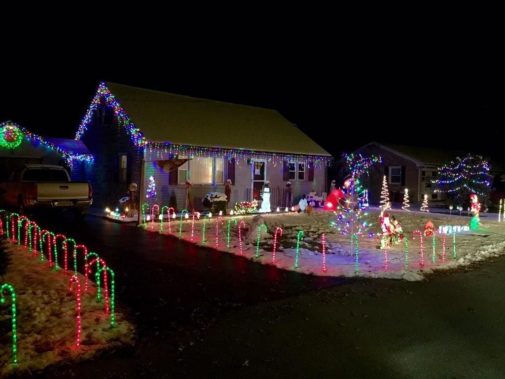 best christmas light show controller