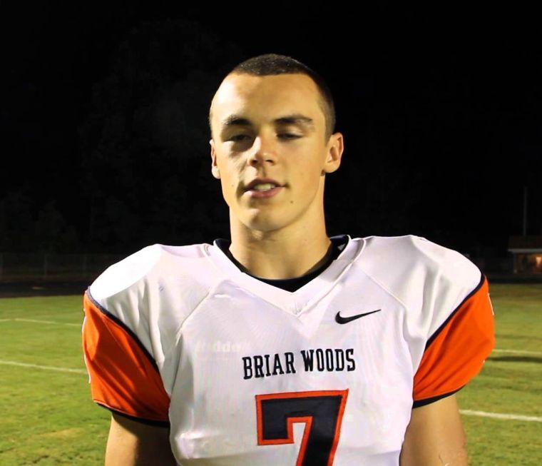 Reports Qb Mcsorley Cb Haley Flip Commitments From
