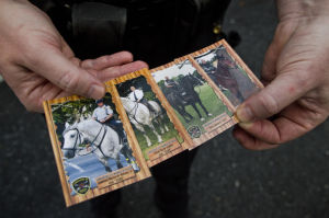 Cop cards making a comeback in Lancaster city