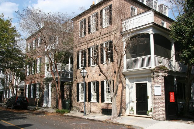 Charleston 39 S Charms Lifestyle
