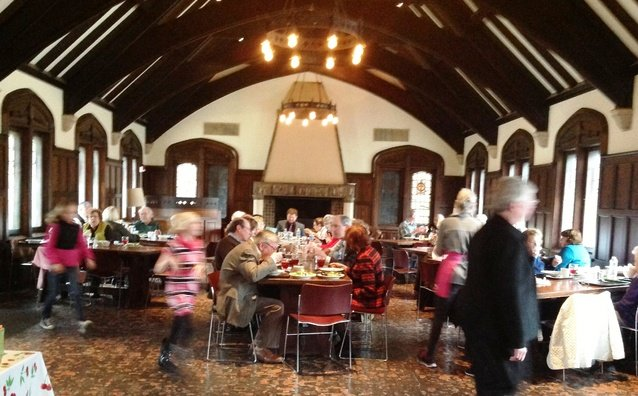 Gypsy kitchen moves to lancaster theological seminary for F kitchen lancaster
