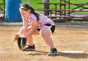 L-L LEAGUE SOFTBALL: Barons still have hunger