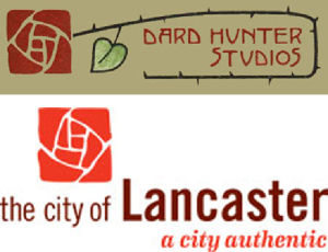 'A city authentic' logo turns out to be a trademarked classic