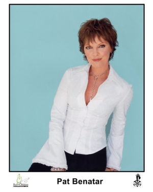 Pat Benatar tickets on sale
