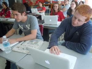 PV laptop program shows potential