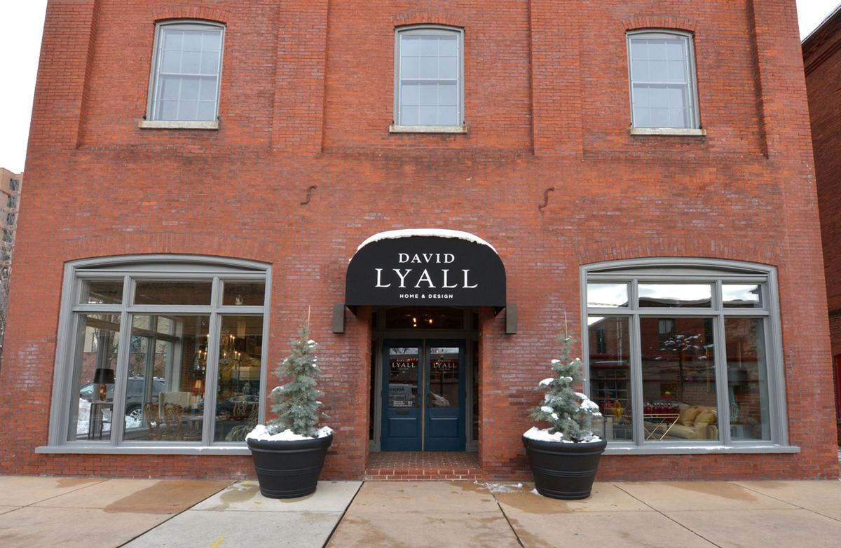 David Lyall Home Design Opens In Lancaster Local Business