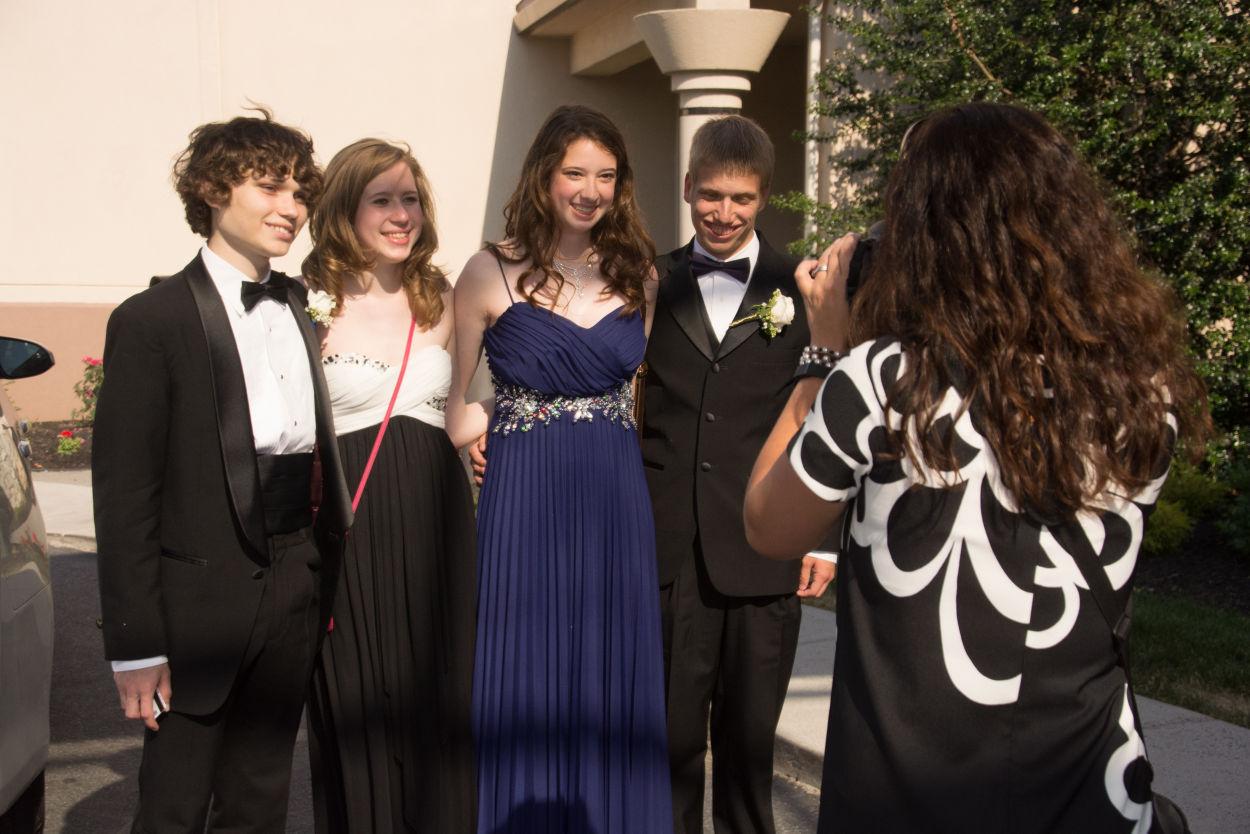 Prom dresses near lancaster pa