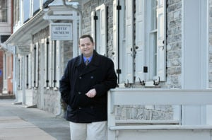 Lititz goes all in for preservation