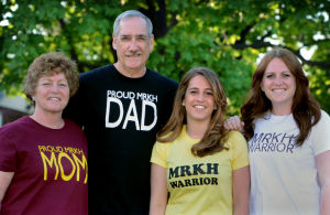 Local grad sheds light on MRKH, a devastating syndrome long kept secret