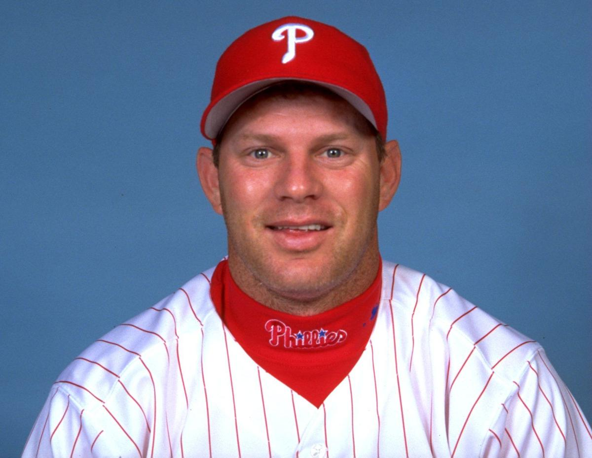 Ex-Phillie Lenny Dykstra says he suffered brain damage ...