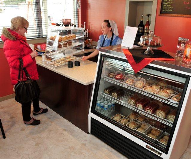 New holland bakery opens business lancasteronline com