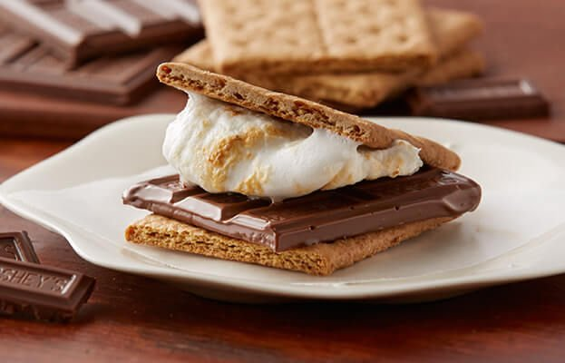 Celebrate National S'mores Day with memories, recipes ...