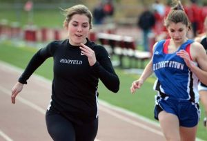 TRACK & FIELD: Hempfield girls keep on winning