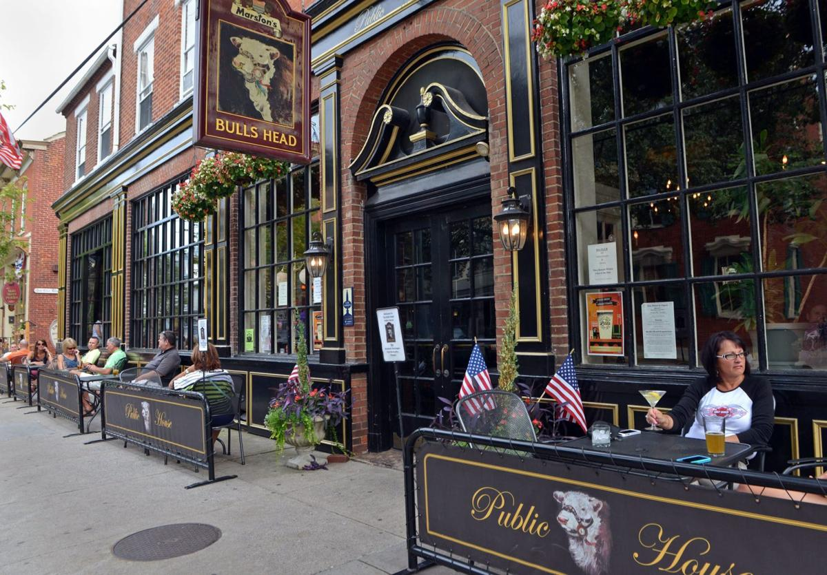Lititz S Bulls Head Public House Named Best Beer Bar In Pa