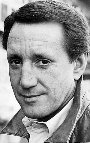 Roy Scheider for Bacon