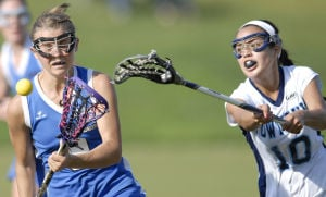 GIRLS' LACROSSE: Manheim Township tops Cocalico