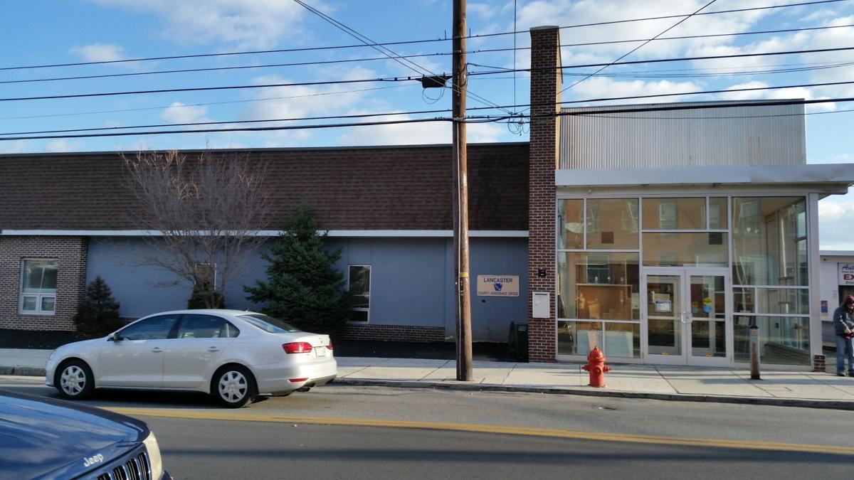 Mount Joy Township Building Lancaster County