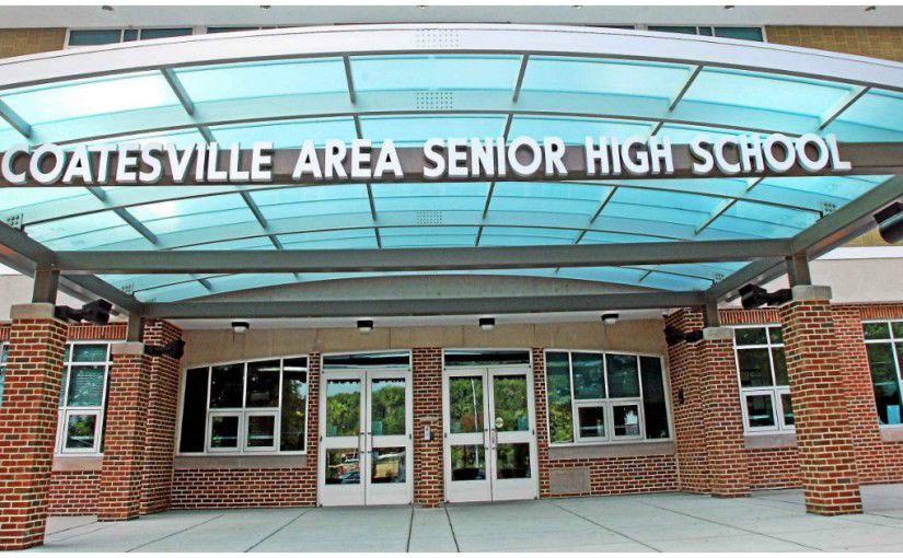Report Coatesville School A War Zone With Numerous