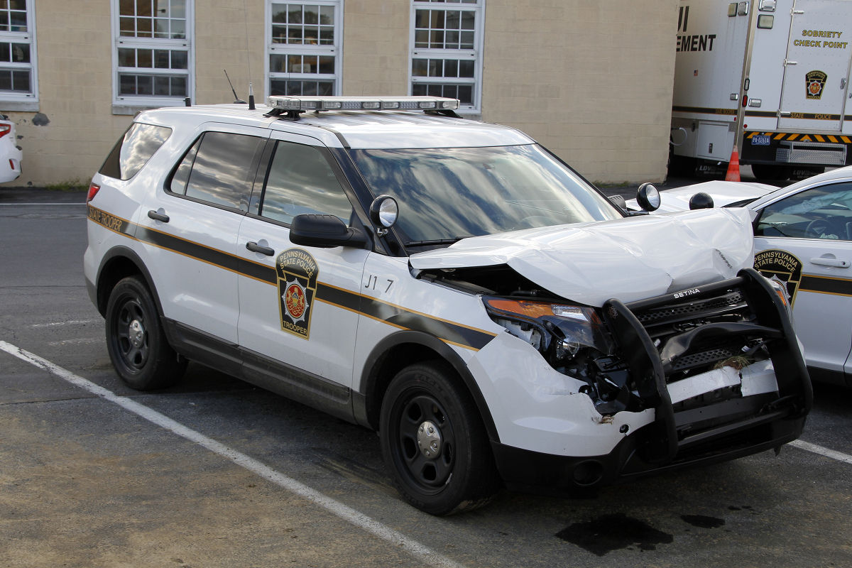 What i want to learn baltimore police