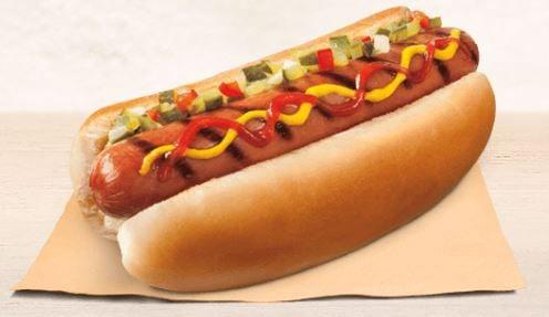 Hot Dog Factory Lancaster Pa