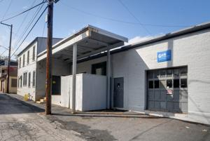 Coffee-roasting site planned on East Marion Street in Lancaster