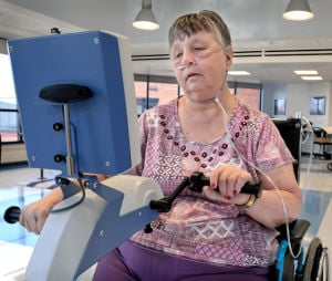 For the elderly in Lancaster County, getting into a nursing home has become a scramble