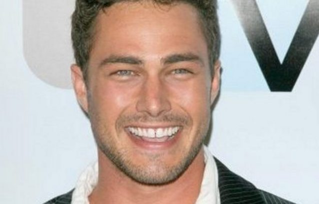 Taylor Kinney and F am...