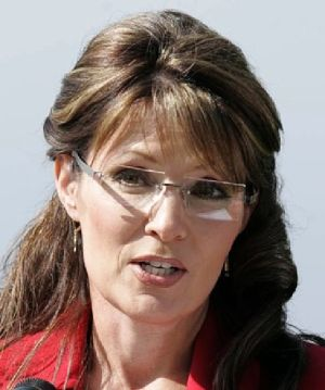 Palin booked for Family Institute banquet