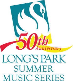 Booker T highlights Long's Park Summer Music Series
