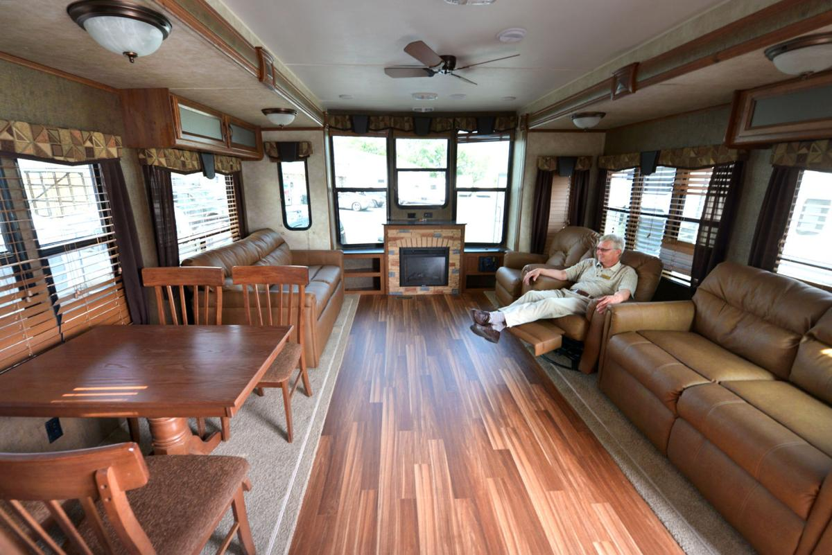 Rvs What S New In These Homes For The Open Road Home