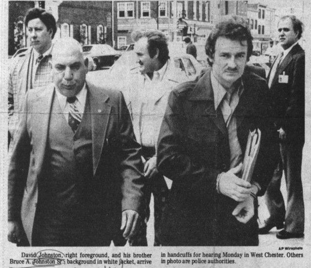 Hearing for Bruce Johnston Jr. stirs memories of notorious gang | News | lancasteronline.com