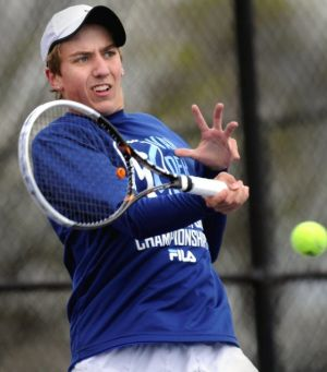 L-L tennis tougher than ever