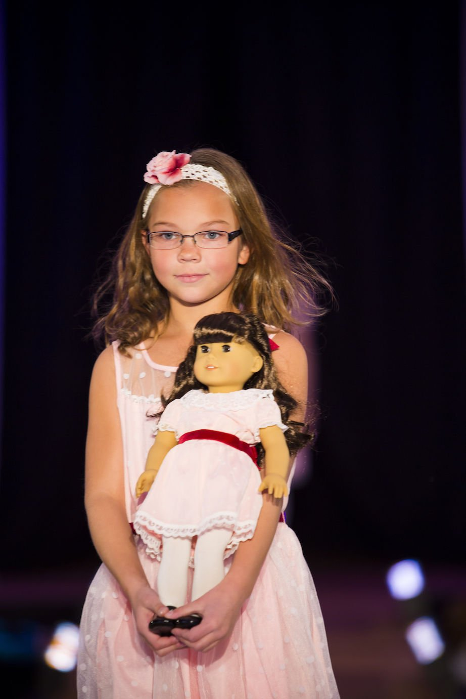 American Girl Fashion Show Cool Kids Campaign 18