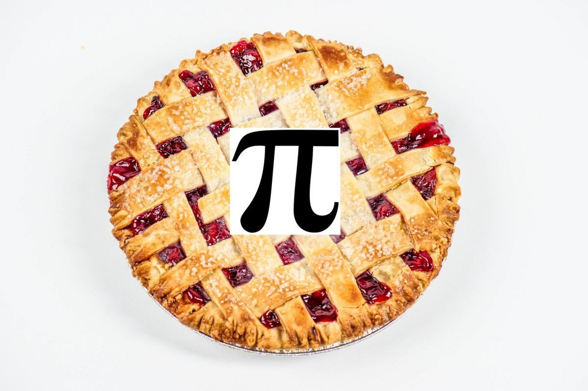 Celebrate national pi day with math or a recipe for