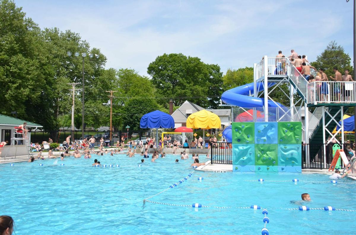 Here Are 24 Swimming Spots For You To Visit This Summer Local News