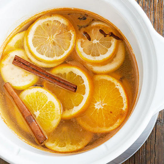 Slow Juicer Lebanon : Five slow cooker cocktails to keep you warm this weekend Features lancasteronline.com