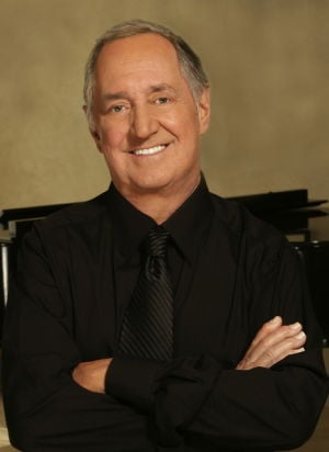 Neil Sedaka still has the songs in his heart