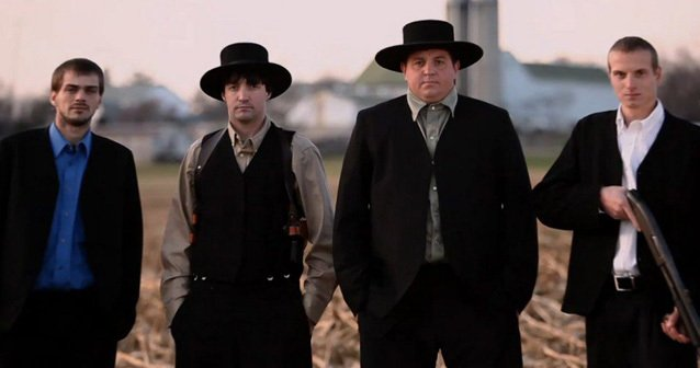 Is Amish Mafia Real Or Fake Lancaster County Viewers