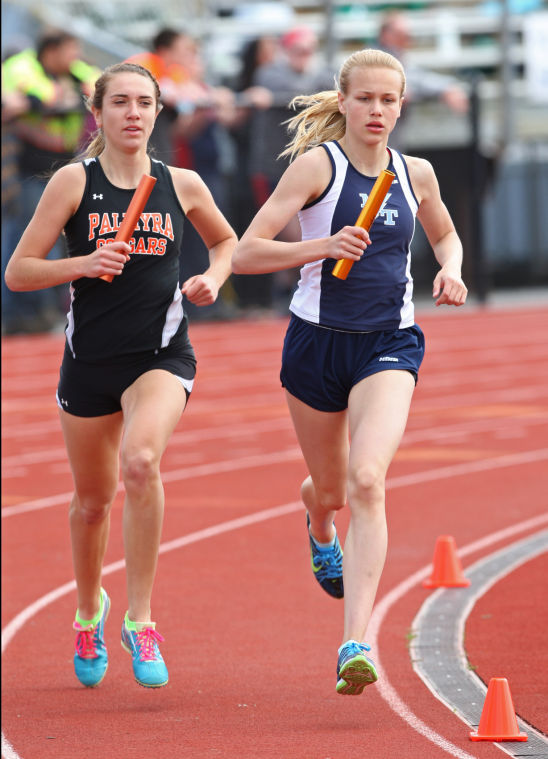 offer l l track athletes chance to compete outside the box track